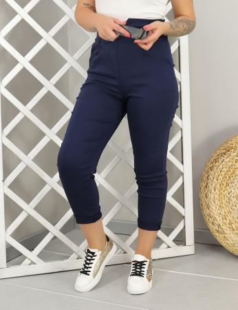 Pantalones Zuleyka - Azul